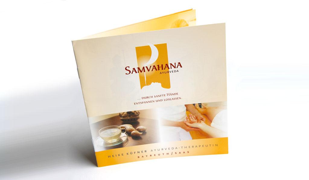 samvahana